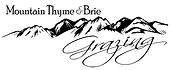 Mountain Thyme Brie Logo FINAL 180 dpi w