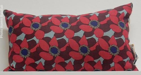 cushion (50 x 30 cm)