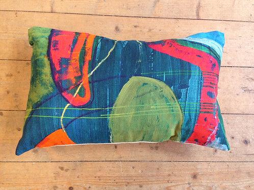 Cushion (50x30)cm