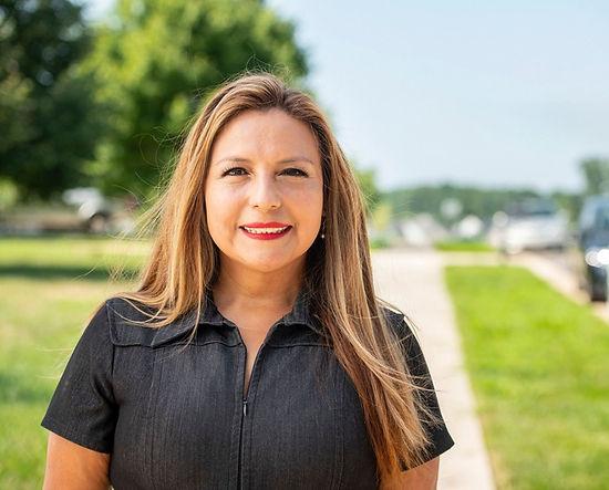 Elizabeth Guzman for Delegate