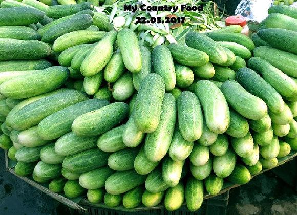 Cucumber(Sambhar)