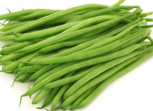Beans(French)