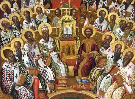 De Moor V:9:  Eternal Generation Defended against Arianism