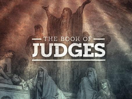 Heidegger's Bible Handbook: Judges: Its Title