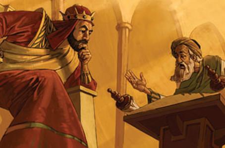 Heidegger's Bible Handbook: 2 Kings: Argument of the Book