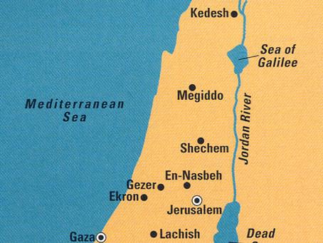 Poole on 1 Samuel 3:20: Samuel, a Prophet in Israel (Part 2)