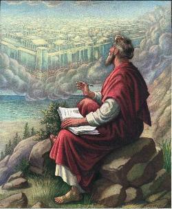 Outline of Revelation 1