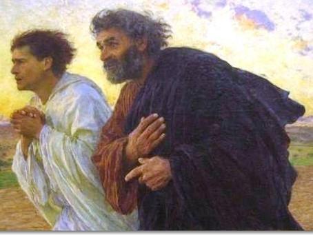 Heidegger's Bible Handbook: 1 Thessalonians: Occasion of the Epistle