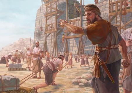 Heidegger's Bible Handbook: Nehemiah: Authorship, Part 2