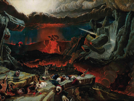 Poole on Revelation 6:12:  The Sixth Seal, Part 1