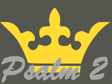 De Moor V:8: The Generation of the Son, Psalm 2:7