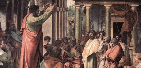 Heidegger's Bible Handbook: Galatians: Time of Writing