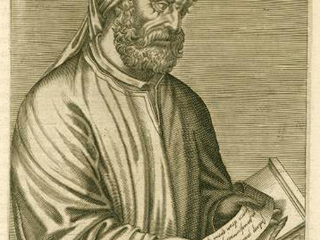 De Moor V:10: The Son as Autotheos, Part 3