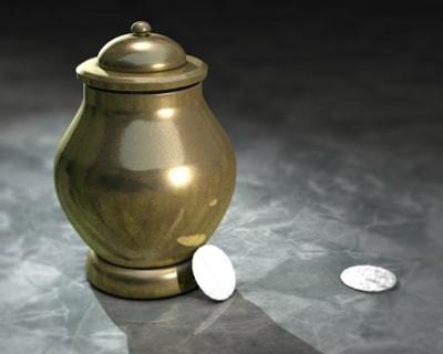 Revelation 2:17:  Hidden Manna, a White Stone, a New Name