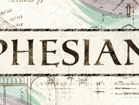 Heidegger's Bible Handbook: Ephesians: Chapter Summary