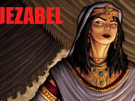 Revelation 2:20:  The Errors of Jezebel