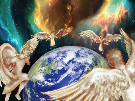 Poole on Revelation 7:1:  The Four Tempest Angels