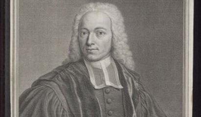 Bernardinus De Moor
