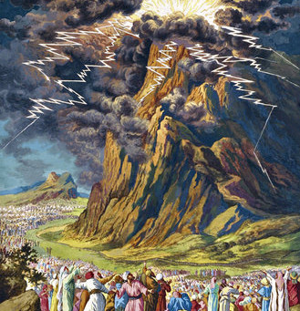 Poole on Revelation 8:5, 6:  A Neglected and Offended High Priest