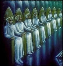 Poole on Revelation 5:10:  The Royal Priesthood