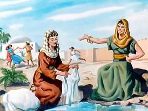 1 Samuel 1:2:  Elkanah's Polygamy