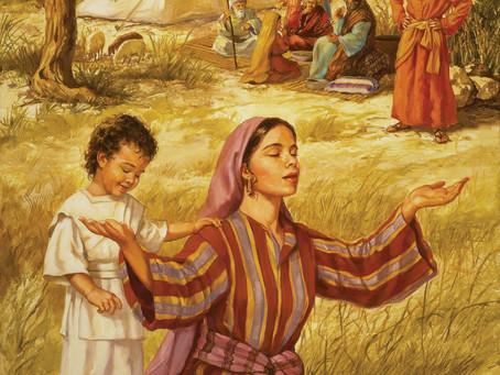 Poole on 1 Samuel 2:2: Hannah's Song, Part 2
