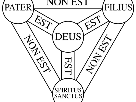 De Moor V:  Outline of the Doctrine of the Trinity