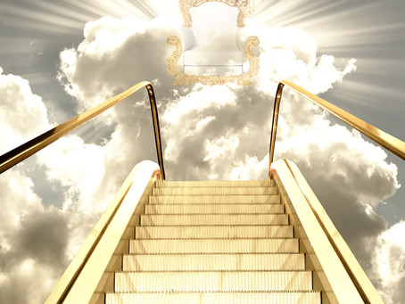 """Poole on Revelation 4:2:  """"Behold, The Sovereign!"""""""