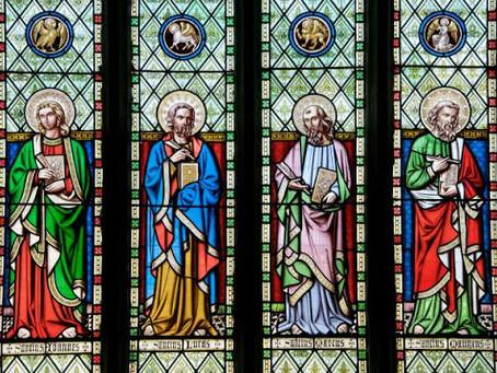 Heidegger's Bible Handbook: Harmony of the Gospels: Unity and Diversity among the Evangelists