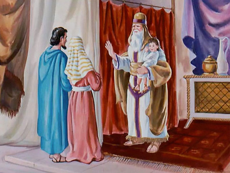 Poole on 1 Samuel 2:20, 21:  The Blessing of Elkanah's House