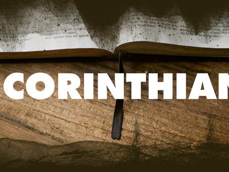 Heidegger's Bible Handbook: 2 Corinthians: Subscript