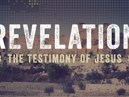 Revelation 1:5:  Benediction and Doxology