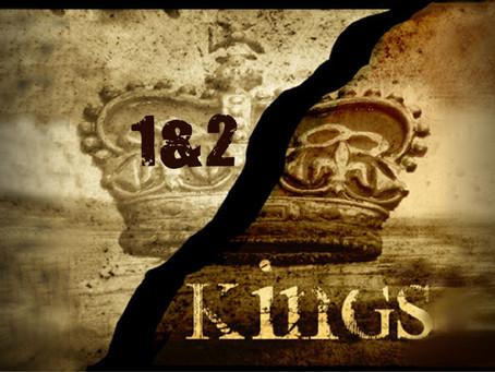 Heidegger's Bible Handbook: 2 Kings: Interpreters