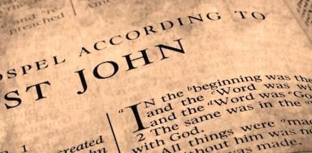 Heidegger's Bible Handbook: John: Title