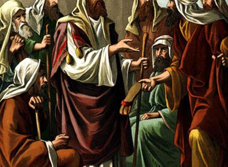 Ruth 4:4: Boaz's Legal Proposal, Part 2