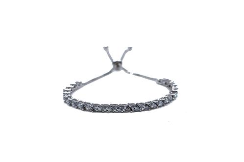 Marquise Drawstring Bracelet