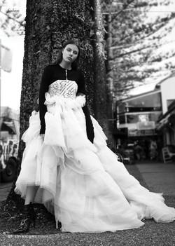 Philippa Galasso wedding dress