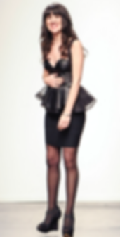 Philippa Galasso designer fashion evening designer and wedding dresses