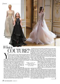 Philippa Galasso wedding dresses
