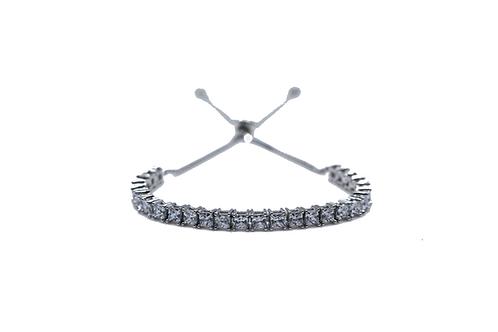 Classique Drawstring Bracelet
