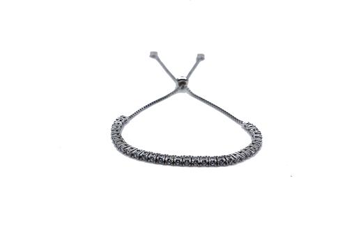 Petite Classique Drawstring Bracelet