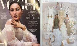 Philippa Galasso couture dresses