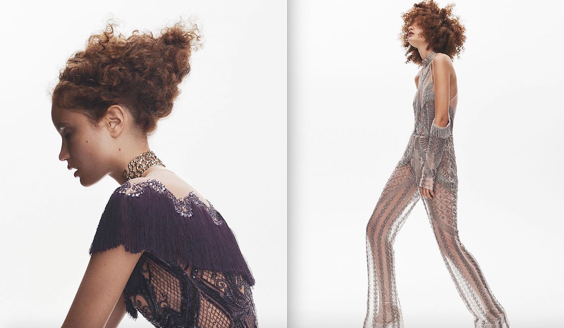 Philippa Galasso bridal couture