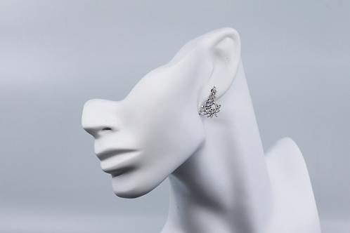 Flourishing Vine Earrings