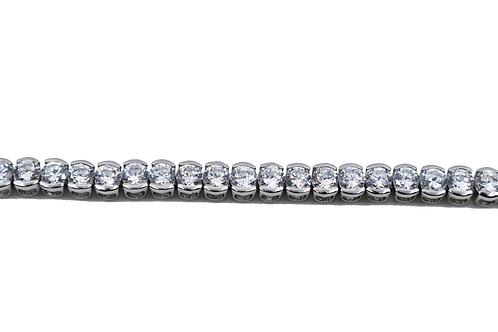 Arrondir Tennis Bracelet
