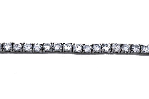 Classique Tennis Bracelet