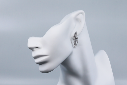 Marquise Ternary Earrings