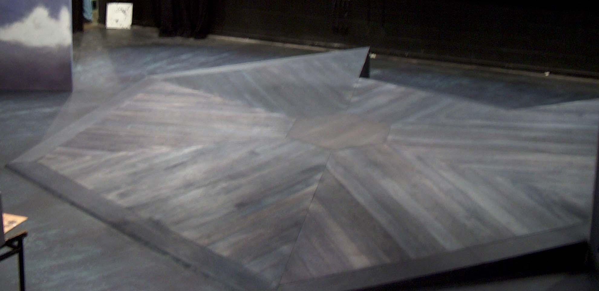 seagull floor