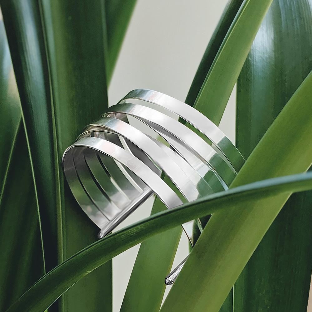 MADI Jewellery - bracelets silver