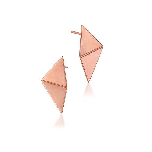 Triangles medium cut